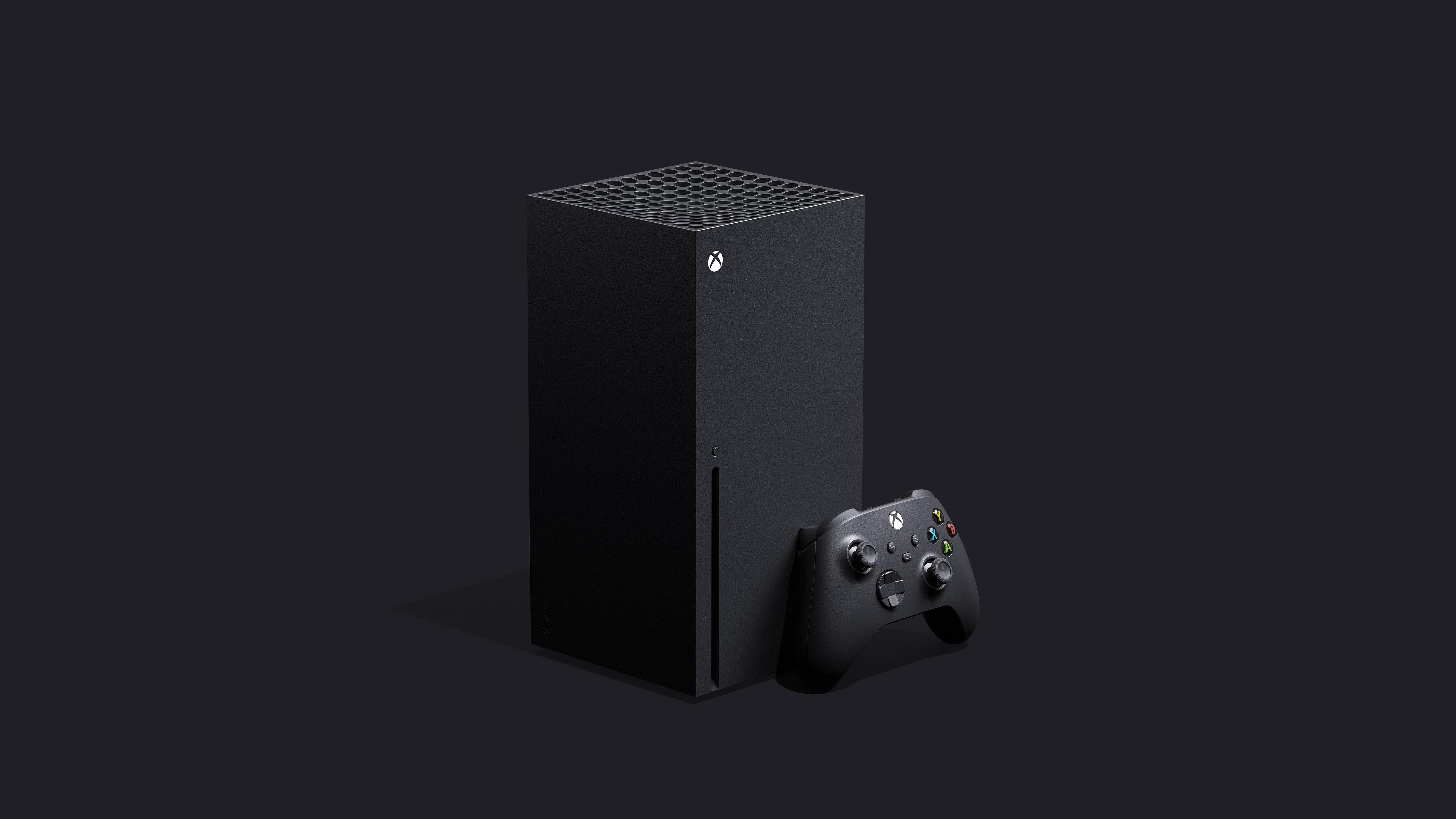 Xbox Series X har dedikerad hårdvara för ljudet