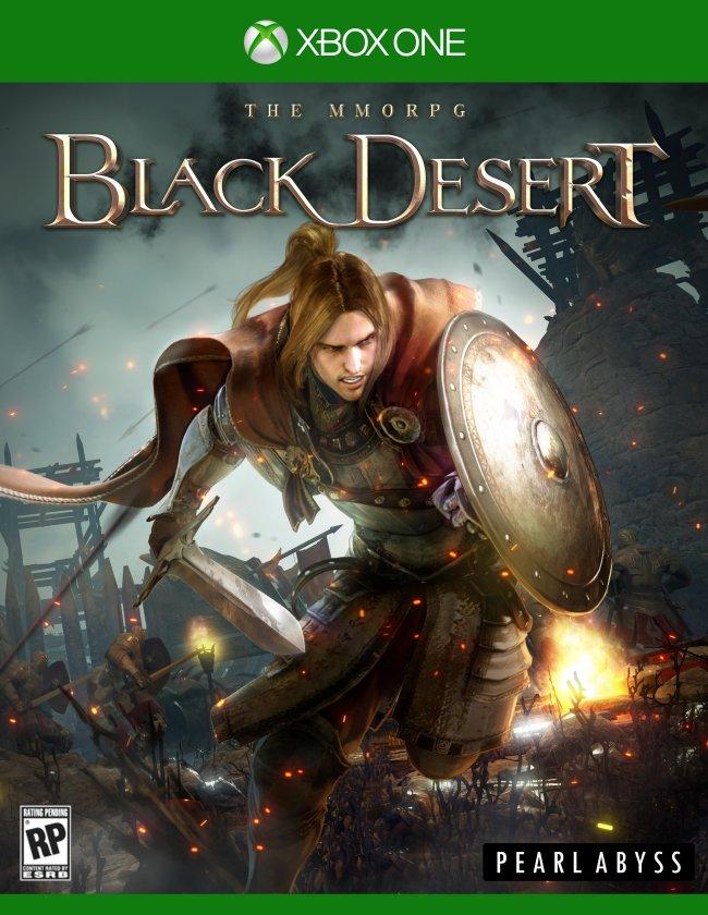 Black desert online release date in Australia