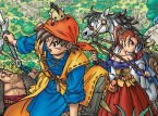 Dragon Quest VIII-trailer introducerar Morrie och Red