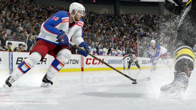 NHL 16