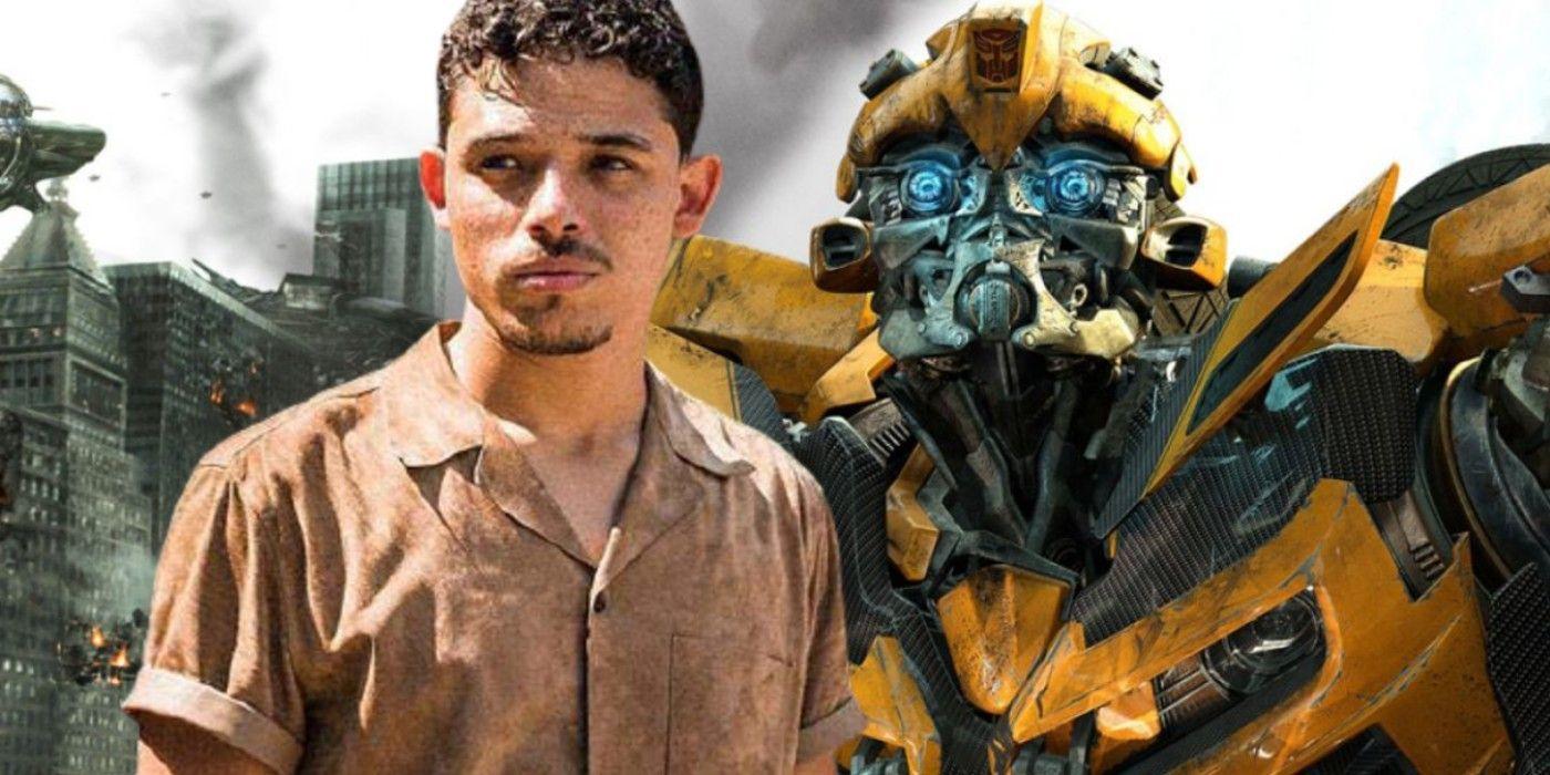 Hamilton-skådis kan hoppa på nästa Transformers-film