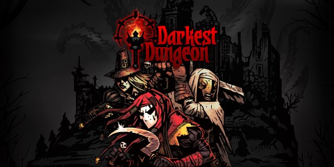Gamereactor Live: Vi utforskar Darkest Dungeon