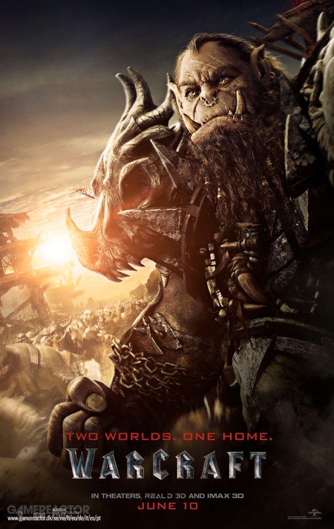 Dating hem sida för World of Warcraft-spelare