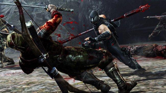 Ninja Gaiden 3: Razor's Edge