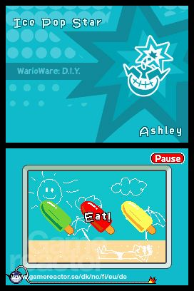 WarioWare: Do It Yourself