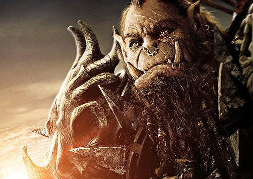Warcraft: The Beginning etta på den svenska biotoppen
