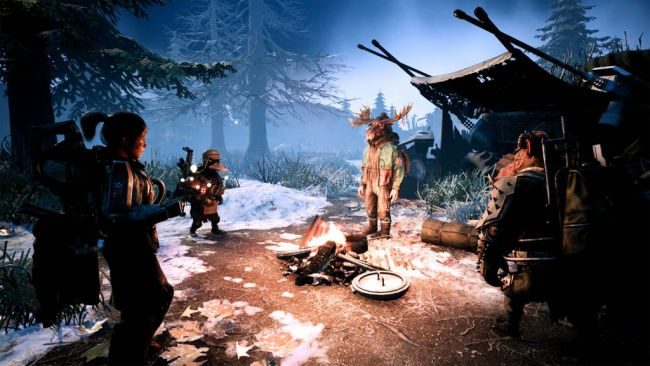 Stor Mutant Year Zero: Road to Eden-expansion till sommaren