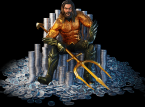 Jason Momoas Aquaman kommer till Fortnite