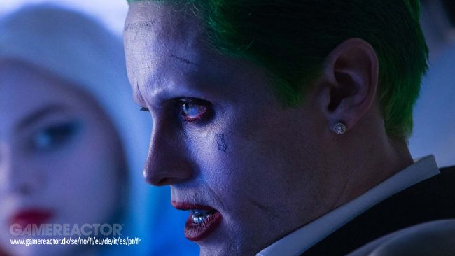 Jared Letos Joker är med i Justice League: Snyder Cut