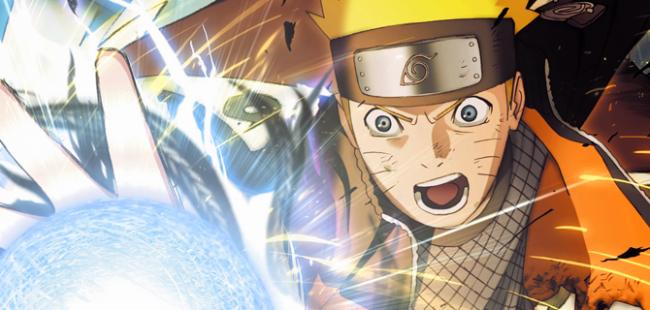 Game Moba Naruto Offline