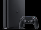 Sony slutar producera Playstation 4 Pro