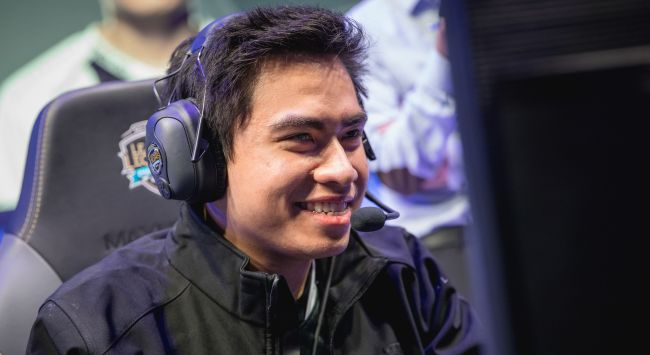Xmithie rumoured to be joining Immortals