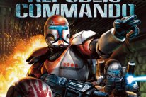 STAR WARS: REPUBLIC COMMANDO