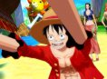 One Piece: Unlimited World Red kommer till PC, PS4 och Switch