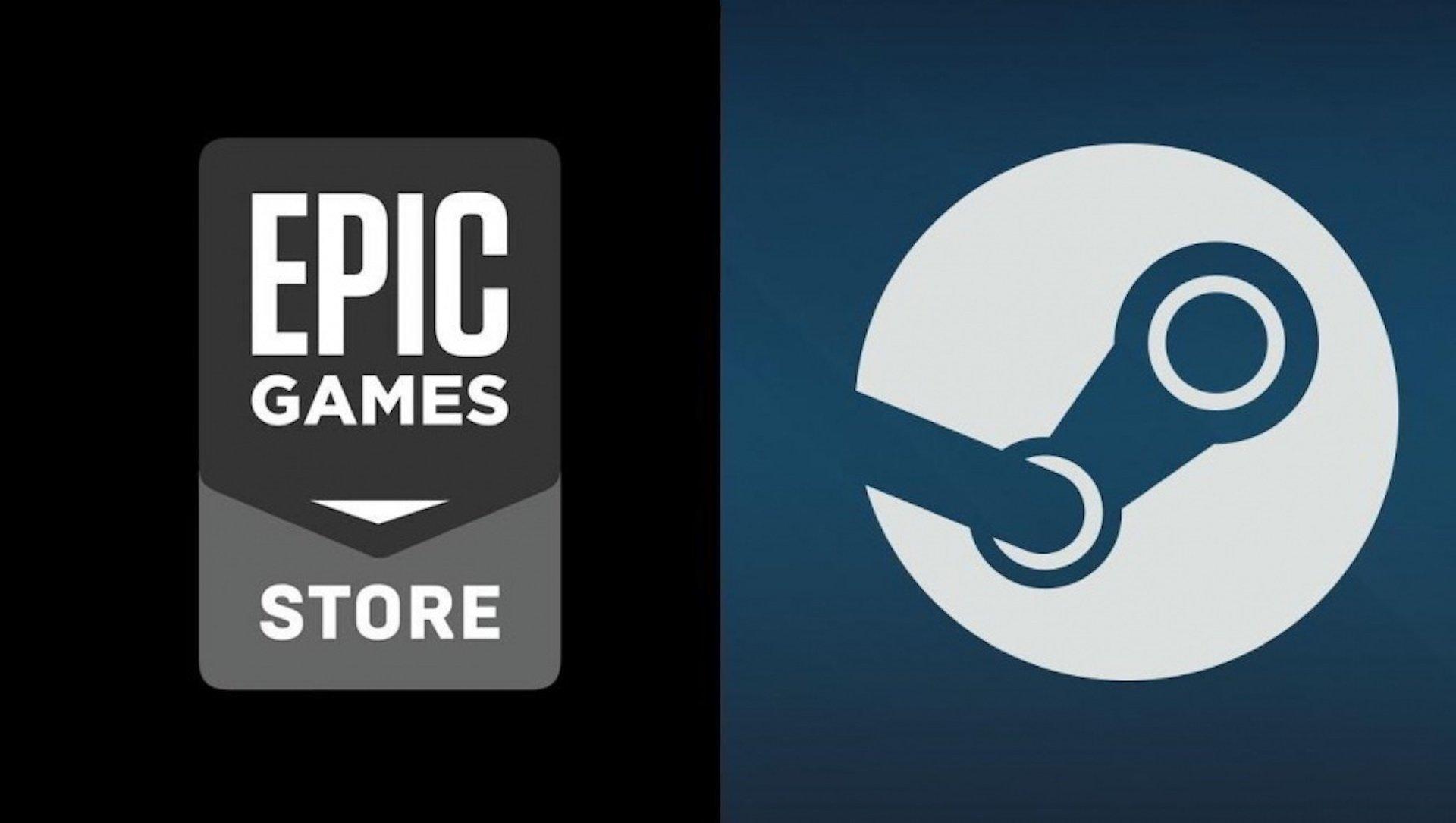 Gabe Newell är glad över konkurrensen från Epic Games Store