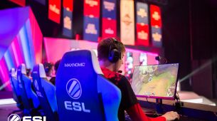 League of Legends European Masters starts this month