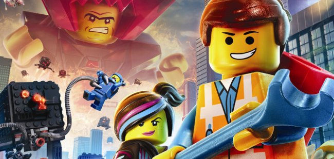 Ljuvlig trailer för The Lego Movie 2: The Second Part