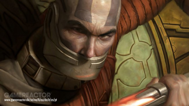 Rykte: Star Wars: Knights of the Old Republic Remake under utveckling