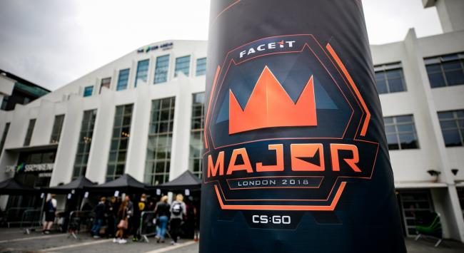 How the last four teams got to the Faceit Major semi-finals