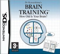 Brain Training: How Old is Your Brain?