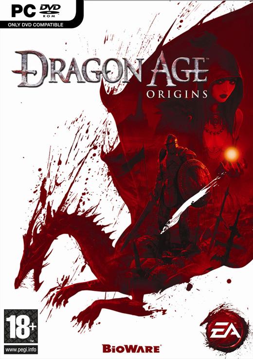 Robbie86s recension av Dragon Age  Origins - Gamereactor Sverige 8f5b9f165666d