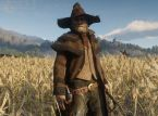 Rejäl Playstation 4-rea på Red Dead Redemption 2