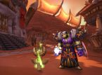 World of Warcraft: Classics stresstest landar inom kort