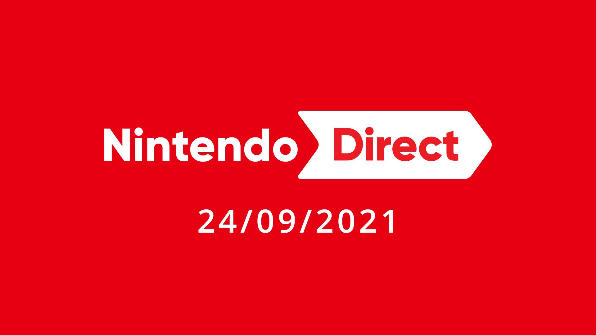 På torsdag natt är det dags för ny Nintendo Direct
