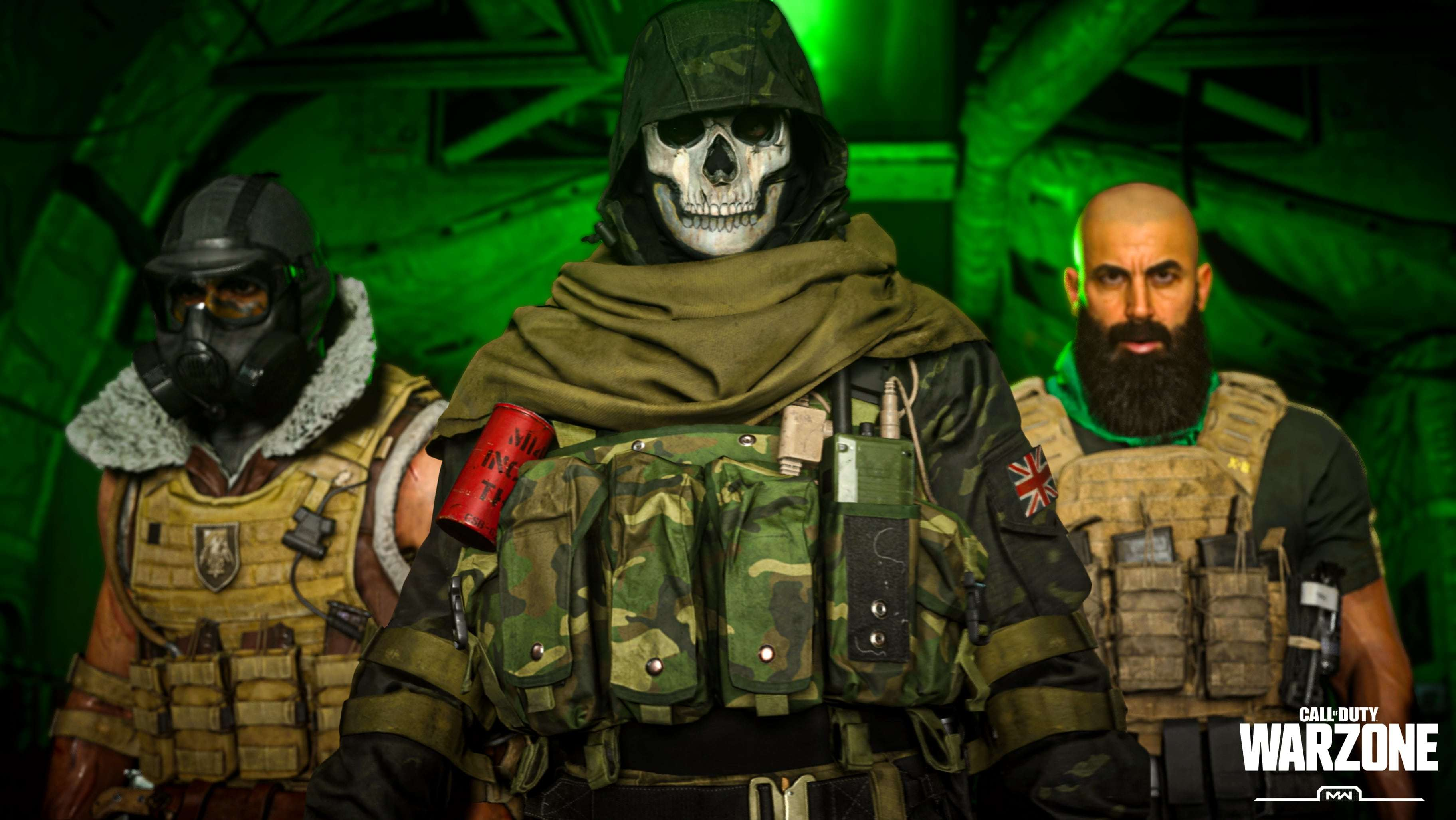 Call of Duty: Vanguard och Warzone får nytt skydd mot fuskare