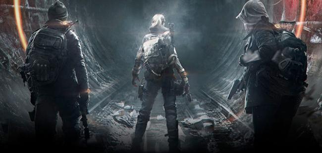 Division, Fallout 4 och Elder Scrolls Online till Xbox Game Pass