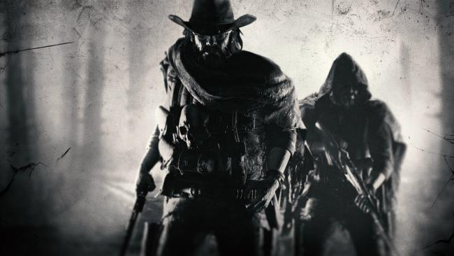 Hunt: Showdown låst i 30 bilder per sekund till PS4 Pro och Xbox One X