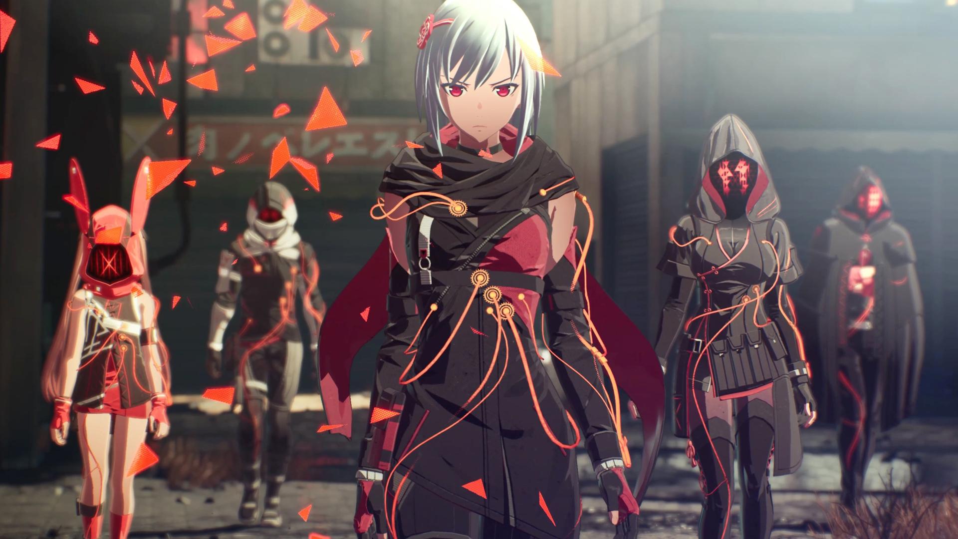 Bandai Namco säger att Scarlet Nexus inte ingår med Xbox Game Pass