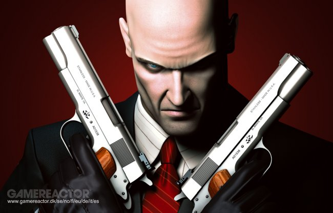 Hitman: Absolution till Xbox One via bakåtkompatibilitet