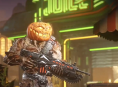 Pumpafyllt Halloween-event i Gears 5