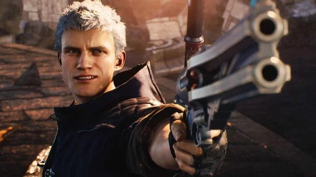 Devil May Cry 5 med flera ute nu till Xbox Game Pass