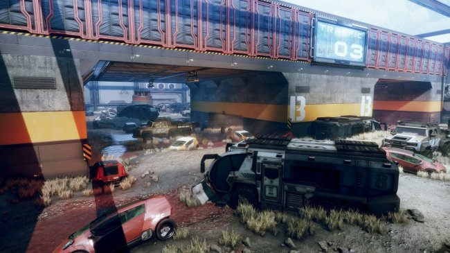 Respawn presenterar The War Games till Titanfall 2