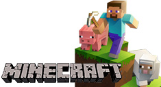Minecraft Gamepedia