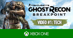 Ghost Recon Breakpoint - 2019