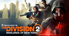 The Division 2 - Warloards Of New York - 2020