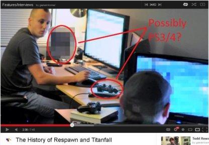 Titanfall Till Ps4 Bekräftelse Psychocarls Blogg Gamereactor