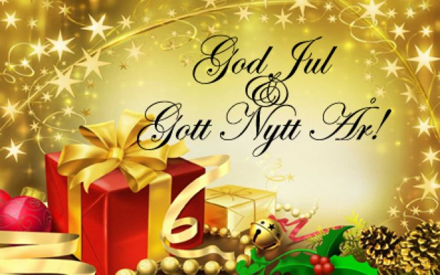 ny års hälsningar Jul  och nyårshälsningar   Stormtroopers blogg   Gamereactor ny års hälsningar