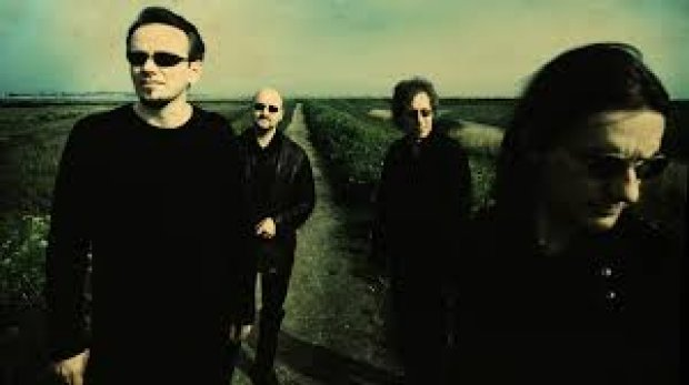 Gjorde en Porcupine Tree - video