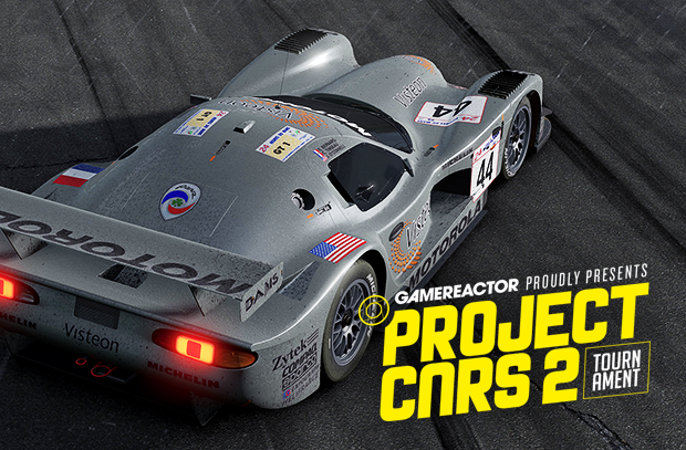 Project Cars 2-turnering!