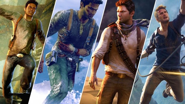 Uncharted drakes fortune saljer daligt