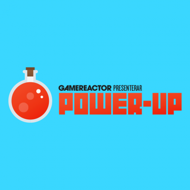 Gamereactor Presenterar: Power-Up Podden (6)