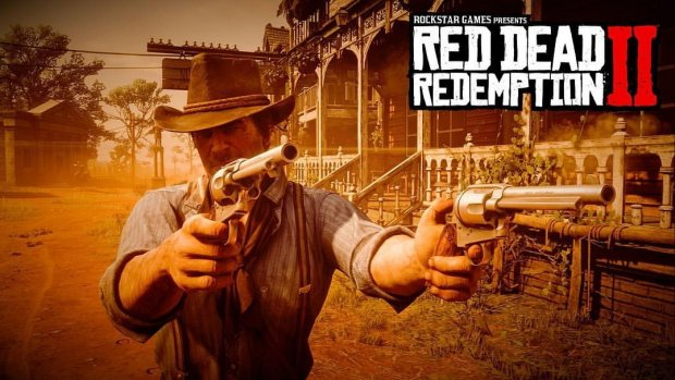 RDR2 gameplay-video visas ikväll