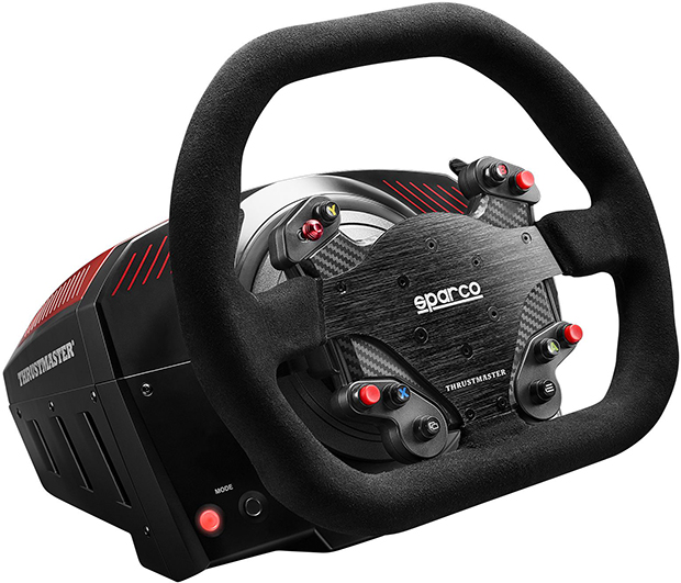 Thrustmaster TS-XW Sparco