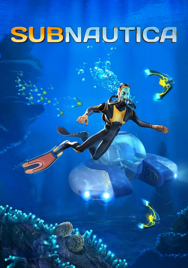 Subnautica - Game Of The Year 2018