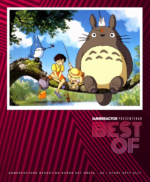 Best of Studio Ghibli