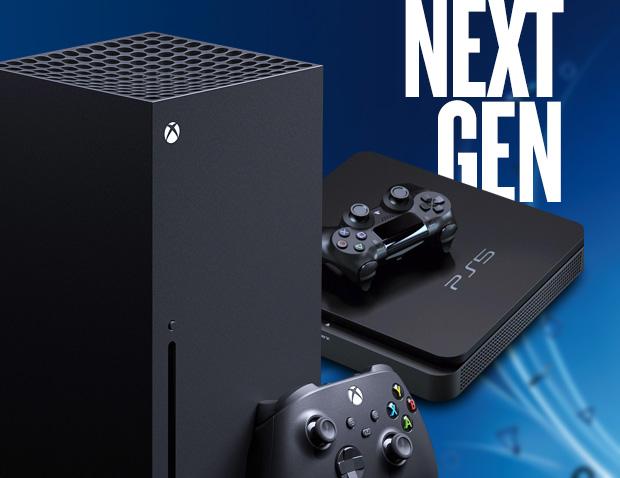 Xbox X mycket mer kraftfull än PS5